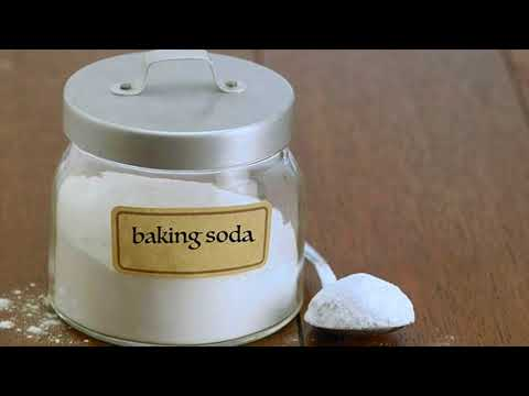 Baking Soda Helps To Vomit Yourself - How TO Use