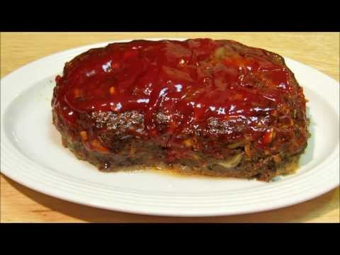 Best Ever Homemade Meatloaf Quick And Easy Meatloaf Recipe