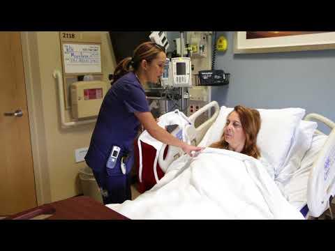 Preparing for Surgery at Howard County General Hospital