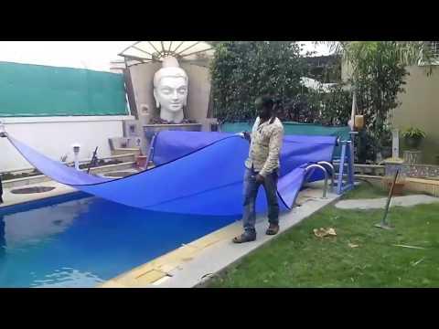 Swimming pool Cover / Solar  Blanket