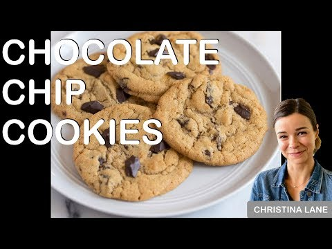 Chocolate Chip Cookies - Dessert For Two - Season 1, Episode 1