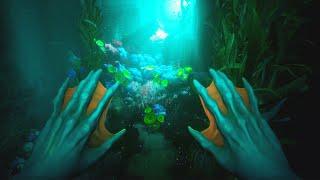 10 Игр Действия Которых Происходят Под Водой - Игры Под Водой