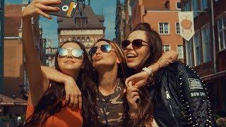 TOP GIRLS - Kochaj nieprzytomnie (Official Video) NOWOŚĆ LATO 2017!!!