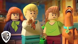 LEGO Scooby-Doo! Blowout Beach Bash - Bash Is Over
