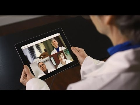 Introducing AW9. Telehealth. Where The Patients Are