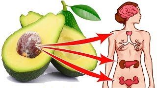 If You Eat An Avocado A Day For A month This Is What Happens To Your Body