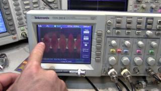 SWR Measurements using a Bird 43, AIM-4170C, Siglent 3021X SA