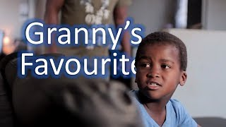 Luh & Uncle Ep 7 - Granny's Favourate