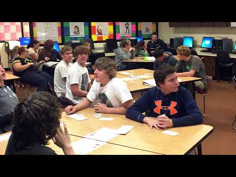 Innovative Educator Andrew Borgialli Discusses his Classroom Incentive Program