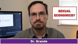 Sexual Economics Theory Vs. Feminist Theory | Mgtow, Incel, & Science