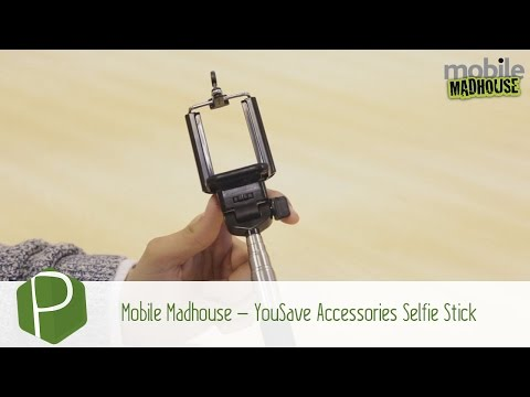 Mobile Madhouse - YouSave Accessories Selfie Stick
