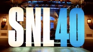 SNL 40th Anniversary Special (1 of 3)