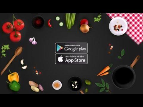 COOKit recipes : Free recipe app