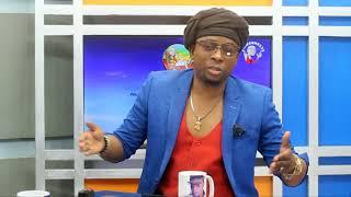 Pi lwen ke zye tv - show TONTON BICHA 13/05/18