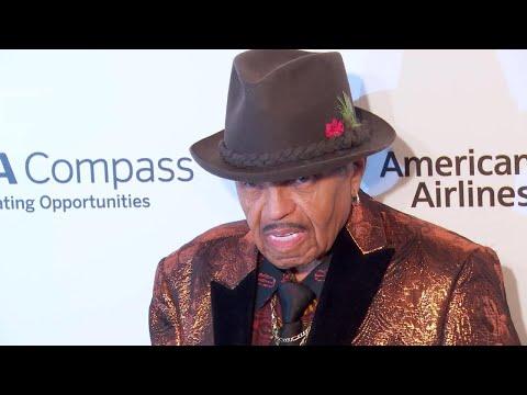 Joe Jackson, Dad of Singers Michael and Janet Jackson, Dies at 89