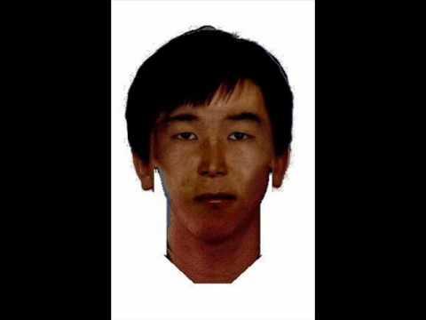 Singapore Yishun Knife Attacker Photofit