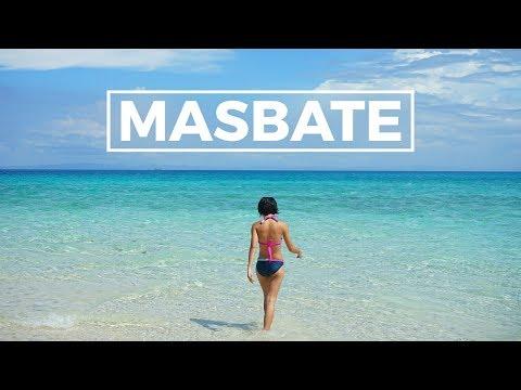 E16: Masbate - Walang pang eroplano, WALANG PROBLEMA!