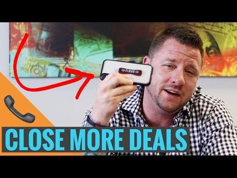 Phone Sales Closing Killers 📞☠️