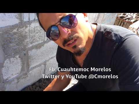 Válvula Universal para Tinaco @CMorelos #VUT