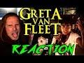 Vocal Coach Reaction To Greta Van Fleet - Highway Tune - Ken Tamplin Vocal Academy mp3