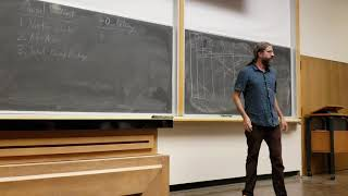 Oct15 p1 || Fault Models | Safety/Liveness property | Two General Problem