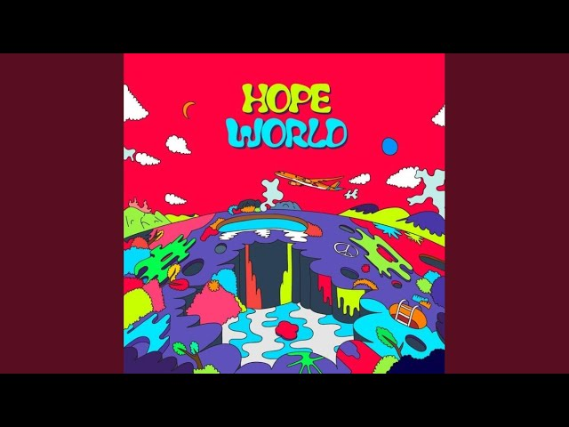 j-hope - Hope World