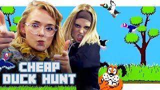 CHEAP: DUCK HUNT | Rooster Teeth