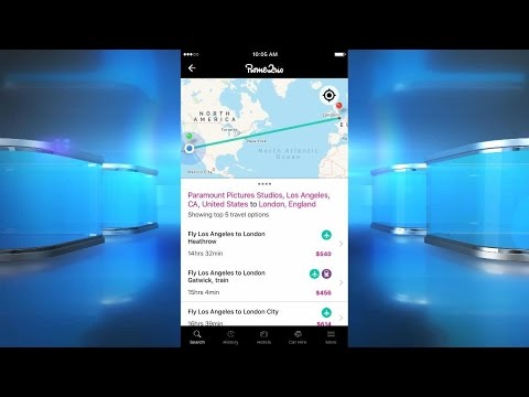 Travel Apps to Save Time & Money!