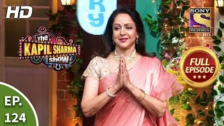 The Kapil Sharma Show season 2 - Ep 124 - Full Episode - 21st March, 2020