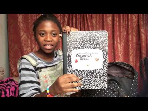 Back to school shopping get ready with me 2016