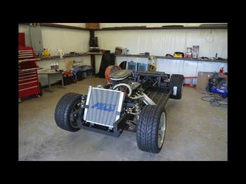 Cobra Build - LSC427
