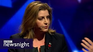 What would Brexit mean for Ireland and Northern Ireland? - BBC Newsnight