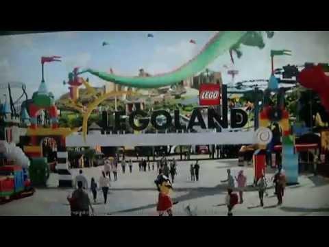 new lego legoland windsor awesome summer uk tv advert