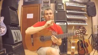 Cómo tocar la canción más bella: Estudio de Tárrega