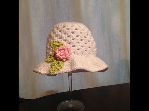 efc9dd126bd MONCHERIE Unique Crochet Wide Brim Hat in Natural Hemp