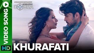 Khurafati | Gautam Gulati | Ruhi Singh | Operation Cobra | An Eros Now Original Series