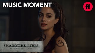 "Shadowhunters | Season 2, Episode 14 Music: ""Under Attack"" 