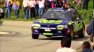 Colin McRae Tribute - If In Doubt, Flat Out!