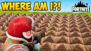 EPIC PYRAMID TROLL! -  Fortnite Funny Fails and WTF Moments! #101 (Daily Moments)