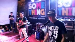 JENDRAL KANTJIL LIVE AT HOLD PROJECT STORE CILEDUG #COVER