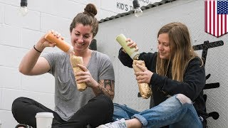 Cultural appropriation? Burrito pop up shop closes over misplaced outrage in Portland - TomoNews