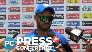 'Need a big score individually but team's more important' - Rishabh Pant