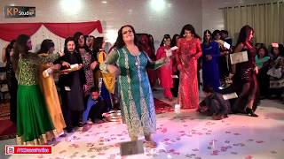 PUNJABI MUJRA @ PAKISTANI PRIVATE MUJRA PARTY 2017