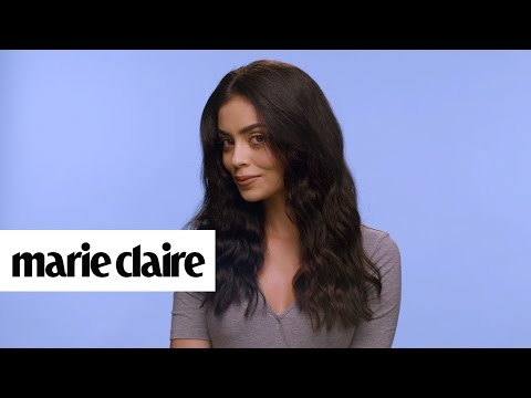 Super Fast Styles You Can Do With Wet Hair | Marie Claire + Garnier