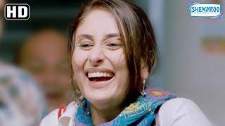 "Enjoy Best Scene From 'Jab We Met"" Wishing Kareena Kapoor Khan 'all The Best' For Veere Di Wedding"