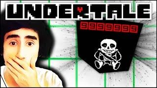 SANS | Undertale GENOCIDE #5 [FINAL]