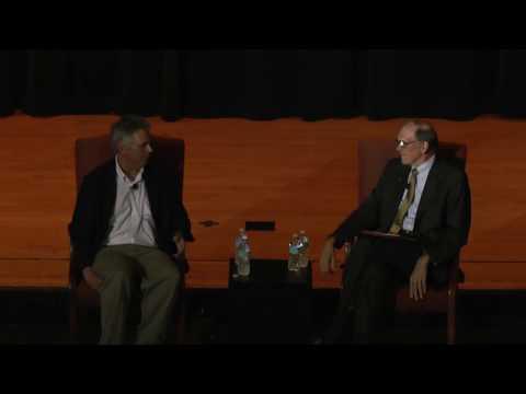 University of Charleston Speaker Series: Eric Eyre