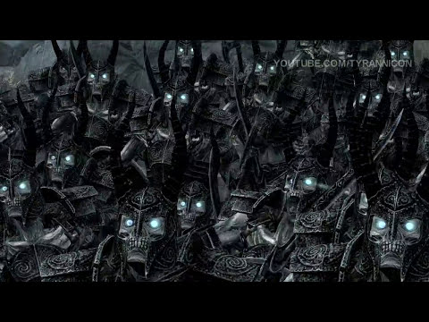 The Great Battles of Skyrim - Part 1