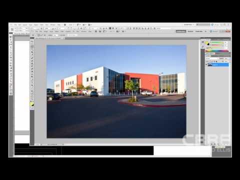 35. InDesign CS5 - Transparency