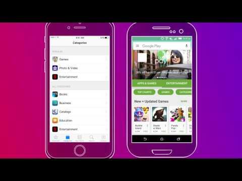 U by Moen Shower  |  How to Download the U by Moen App